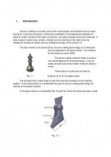 Vacuum casting technology - Pagina 2