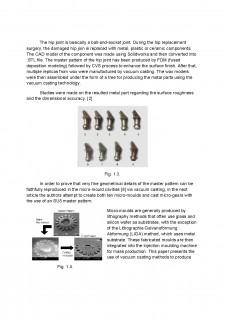 Vacuum casting technology - Pagina 3