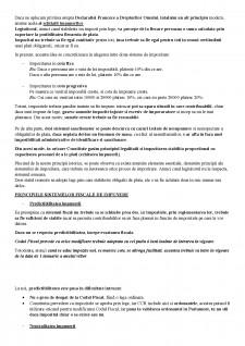 Introducere în materia dreptului fiscal - Pagina 2