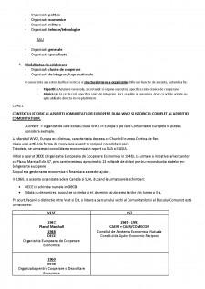 Dreptul Uniunii Europene I - Pagina 2