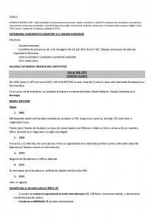 Dreptul Uniunii Europene I - Pagina 5