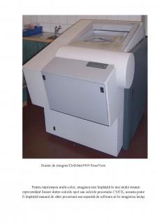 Procese automate folosite pentru realizarea directa a formei de tipar-platesettere - Pagina 3