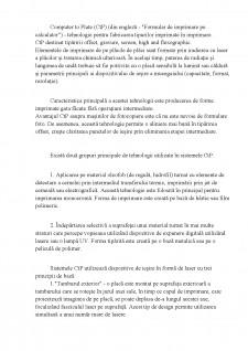 Procese automate folosite pentru realizarea directa a formei de tipar-platesettere - Pagina 5