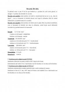 Determinarea grupelor de sânge - Pagina 3