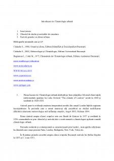 Climatologia urbană - Pagina 1