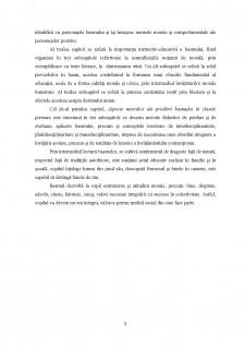 Personajul basmului romanesc, valori instructiv- educative ale textului - Pagina 5