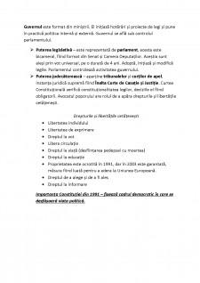 Constituțiile romanești - Pagina 3