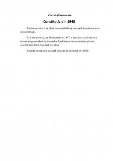 Constituțiile romanești - Pagina 5
