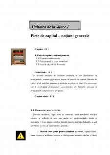 Piețe de capital - Pagina 3