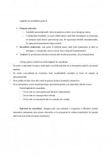 Medicină legală - Pagina 2