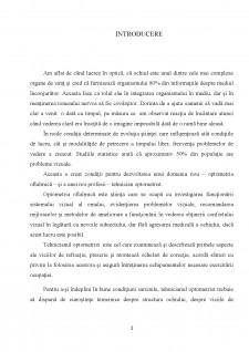 Ochiul - Pagina 1