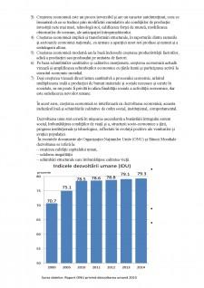 Creșterea economică - Pagina 5