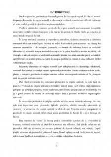 Controlul și expertiza fluxului tehnologic de conservare a cărnii prin afumare - Pagina 5