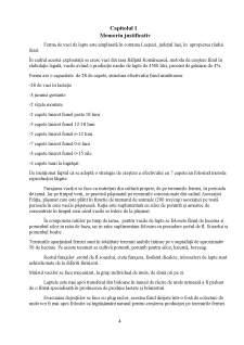 Fermă specializată pentru producția de lapte, rasă Bălțată Românească, efectiv de 28 capete, întreținere legată - Pagina 4