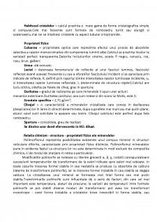 Calcitul - Pagina 3