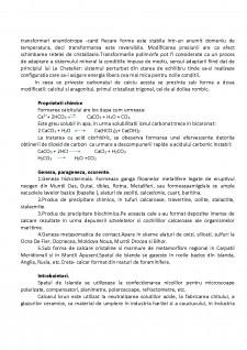 Calcitul - Pagina 4