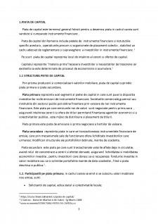 Bursa de valori - Pagina 3