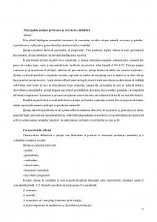Metodologia cercetării științifice - Pagina 2