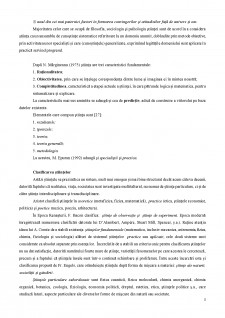 Metodologia cercetării științifice - Pagina 3