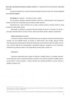 Metodologia cercetării științifice - Pagina 5
