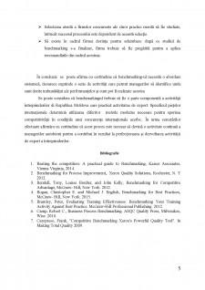 Perfecționarea activității de export a întreprinderilor din Republica Moldova prin prisma procesului de benchmarking - Pagina 5