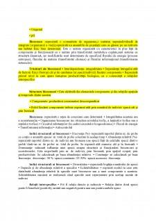 Ecologie - noțiuni de bază - Pagina 3