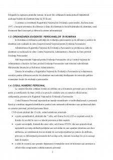 Serviciile publice comunitare de evidență a persoanelor - Pagina 2