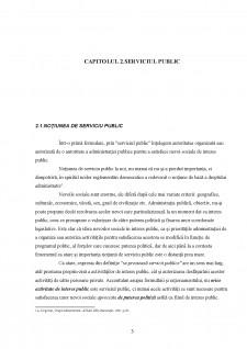 Serviciile publice comunitare de evidență a persoanelor - Pagina 3
