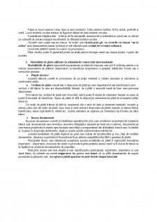 Instrumente și modalități de plată în afacerile internaționale - Pagina 4