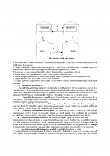 Instrumente și modalități de plată în afacerile internaționale - Pagina 5