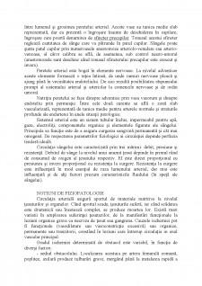 Elemente de anatomie și fiziologie a arterelor - Pagina 2