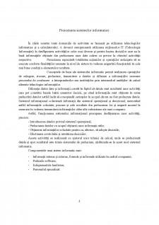 Programarea sistemelor informatice - Pagina 2