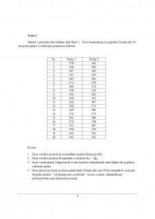 Metode statistice aplicate în inginerie - Pagina 2
