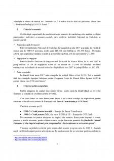 Managementul marketingului la nivelul firmei Apicola Bihor SRL - Pagina 3