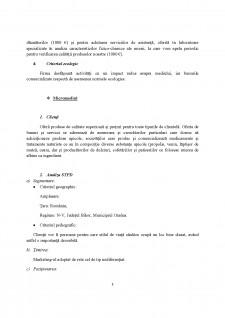Managementul marketingului la nivelul firmei Apicola Bihor SRL - Pagina 4
