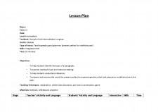 Plan de lecție - Money lesson - Pagina 1