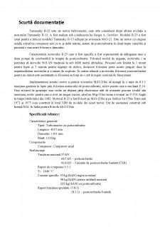 Simulare motor turboreactor - Pagina 2