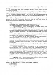 Contractul de concesiune - Pagina 5