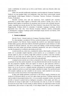 Dezvoltarea competențelor de comunicare orală în limba străină - Pagina 2