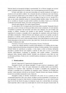 Dezvoltarea competențelor de comunicare orală în limba străină - Pagina 3