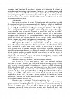 Dezvoltarea competențelor de comunicare orală în limba străină - Pagina 5