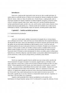 Tranzacționarea la bursă a metalelor prețioase - Pagina 3