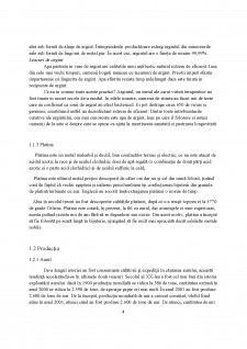 Tranzacționarea la bursă a metalelor prețioase - Pagina 4