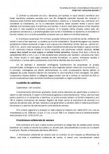 Drept civil - Contractele speciale - Pagina 3