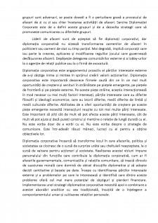 Importanța diplomației corporative în dezvoltarea afacerilor - Pagina 3