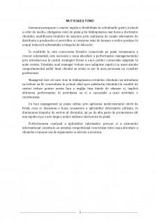 Gestiunea unui Service-Auto - Pagina 3