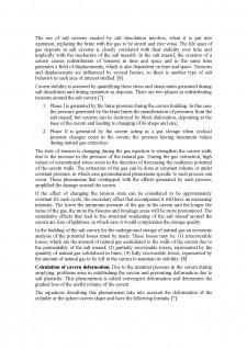 Some aspects regarding the underground storage of natural gas în saline deposits - Pagina 5