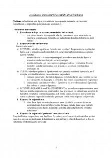 Drept penal - partea generală I - Pagina 5