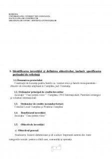 Analiză cost - beneficiu - Pagina 3
