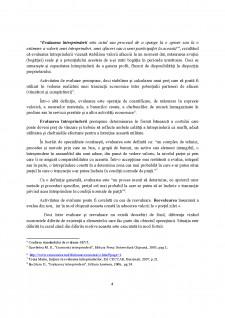 Necesitatea și continutul evaluării intreprindeii - Pagina 4